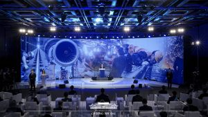 48th Day of Commerce and Industry Ceremony